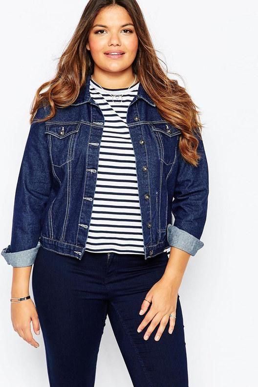5 stylish casual outfits for curvy teen girls - Page 2 of ...