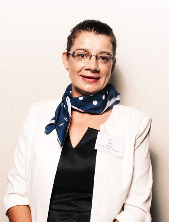 I am a proud Business Chick, so when Emma Isaacs and her team announced Rosie Batty would be the guest speaker for their International Womens Day lunch, I jumped at the opportunity to grab my ticket and be in the room. #BusinessChicks #VirtualAssistant