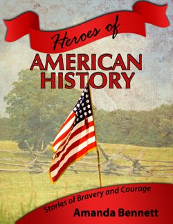 Heroes of American History - Written to convey the feelings and ideas of the people of those times, these stories tell us about American history and hold our interest with chapters on Patrick Henry, Samuel Adams, Nathanael Greene, John Paul Jones, Daniel Boone, George Rogers Clark, John Sevier, Robert Fulton, and more. The topics covered include the Revolutionary War, the expanding frontier, the Wilderness Road and the Erie Canal, along with the coming of trains and railroads, & the…