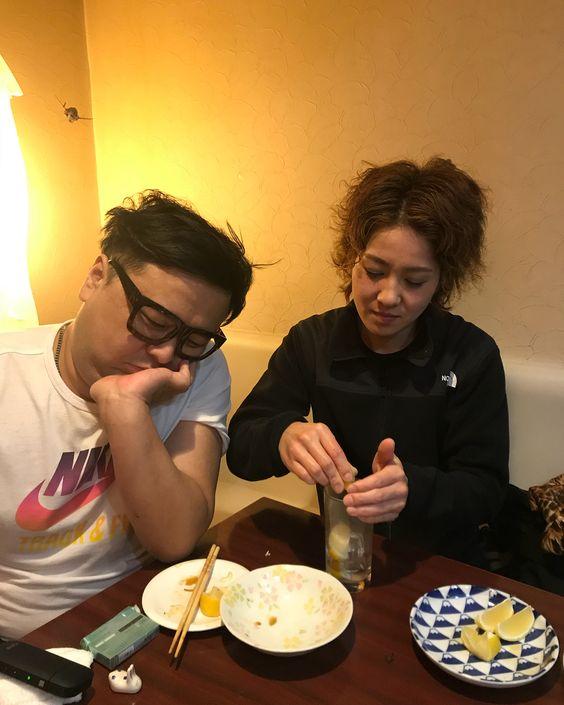 渚さんと久保田さん