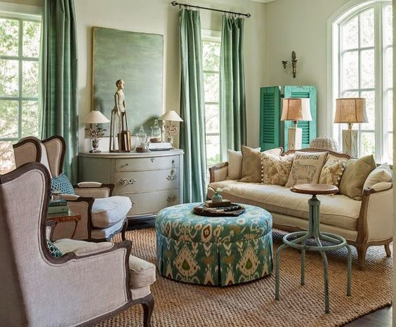Top Traditional Decor Style