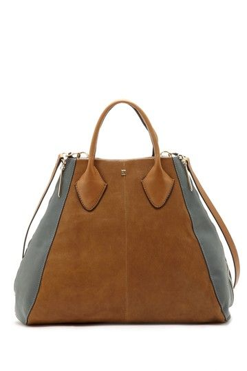 Yves Medium Tote Bag