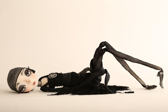 Fantoche Art Dolls & Design