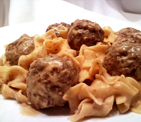 Swedish meatball, Mouths and Easy swedish meatballs on Pinterest