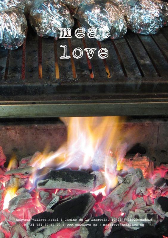 meat love | ¡planes de fin de semana!