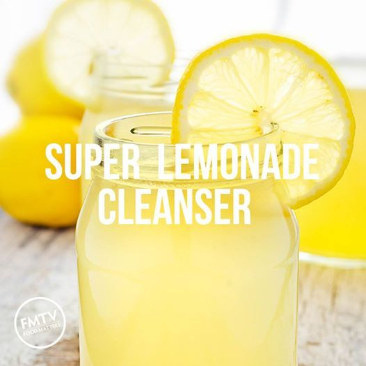 This lemonade recipe from David Wolfe is a powerful combination of superfoods and superherbs for the ultimate detox drink! Perfect for summer, for fasting and cleansing, or even just to reboot your digestion!   Get the full recipe on FMTV: http://www.fmtv.com/watch/super-electrolyte-lemonade-superhero-cleanser