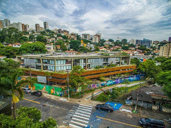 Gallery of Corujas Building / FGMF Arquitetos - 3