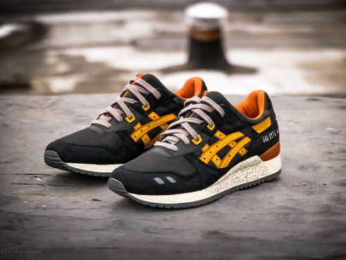 asics gel lyte iii limited edition ebay