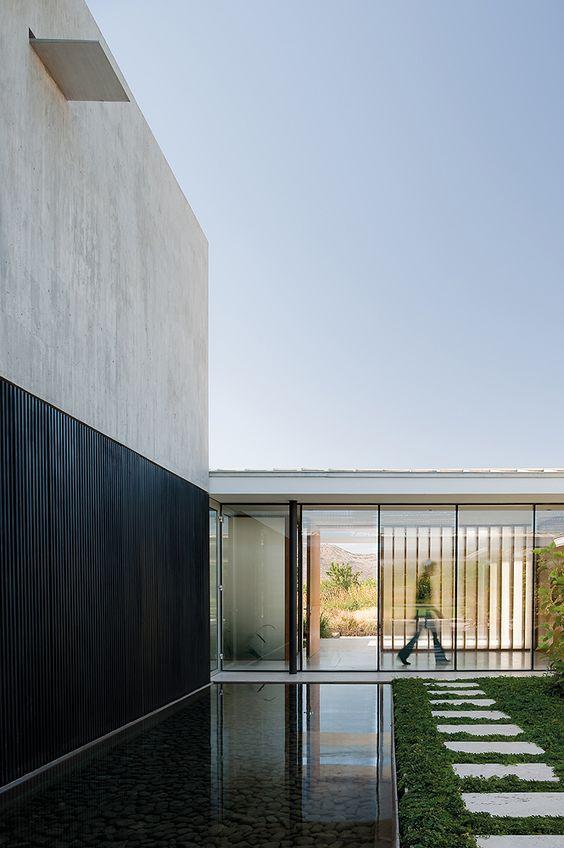 Casa Kübler / 57Studio