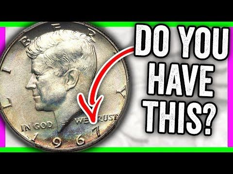 1985 P Kennedy Half Dollar ~ U.S Coin from Bank Roll