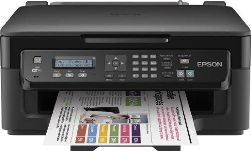 Epson Wf 2510 Treiber Download Kostenlos Mac Os Erstes
