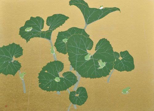 Kotaro ISOBE Biotope.May Rains 五月雨