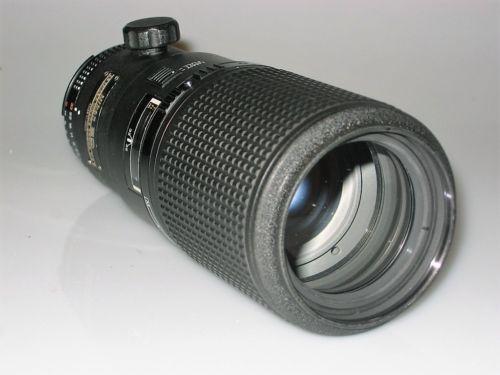 AF Micro Nikkor 200mm 1:4D