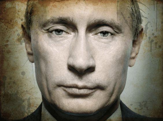 """Resultado de imagen de El verdadero Putin hace mucho tiempo que murió"""""""