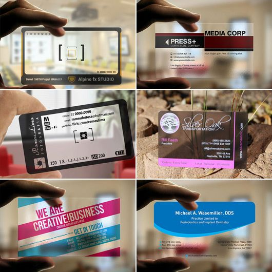 Transparent business cards inspiration choice image card design 50 best transparent business cards inspiration pinterest 50 best transparent business cards inspiration pinterest transparent business reheart Image collections