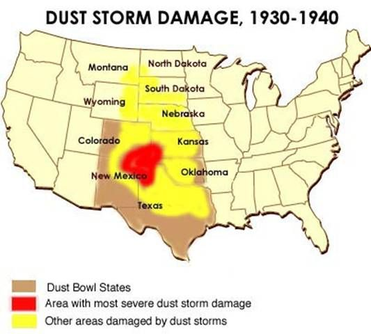 dust bowl research paper outline The dust bowl, also known as the dirty thirties, was a period of severe dust  storms that greatly  while the term the dust bowl was originally a reference to  the geographical area affected by the dust, today it usually refers to the event  itself  the articles that farmers buy to income equality of farm and non-farm  population.