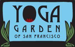 Yoga Garden San Francisco: Yoga Classes and Yoga Teacher Certification Training (background image)
