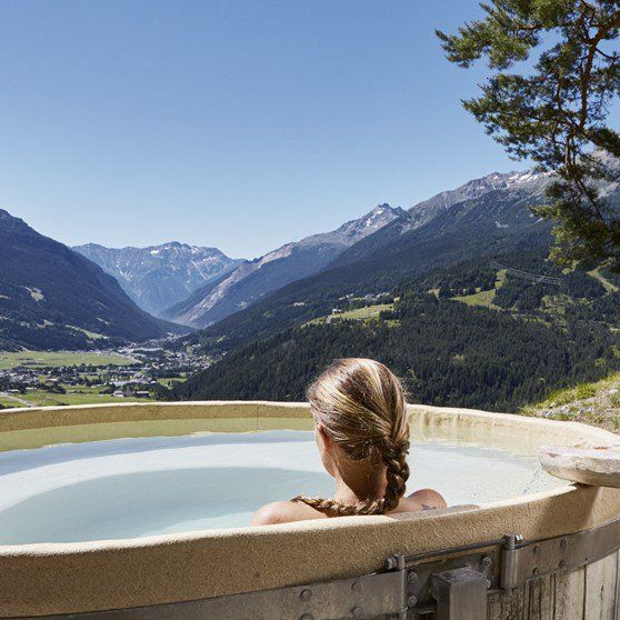 Terme Bagni Nuovi Bormio Spa And Wellness In 2020 Terme Wonders