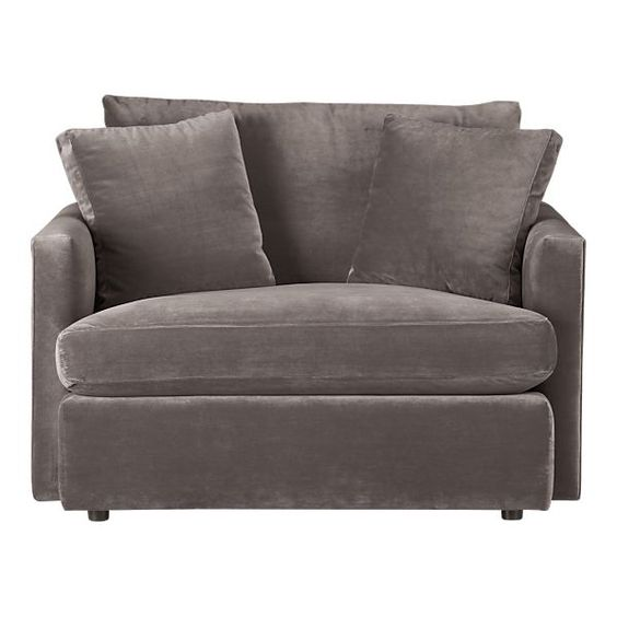 Trevor Leather 4 Seat 106 Quot Grande Sofa Oversized Chair