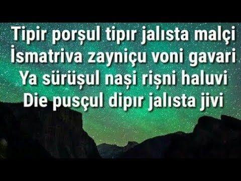 Rauf Faik Detstvo Turkce Kolay Okunus Youtube Sarkilar Turkce Youtube