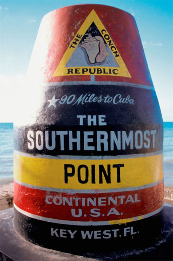 Florida Keys Road Trip | Things to Do in the Keys | Road Trip | Southernmost Point