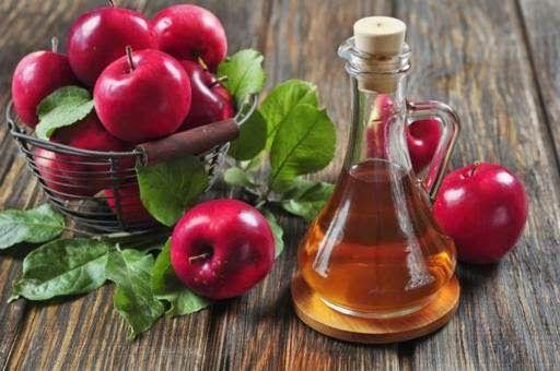TU SALUD: ¡Tomar vinagre de manzana en ayunas hace bien!