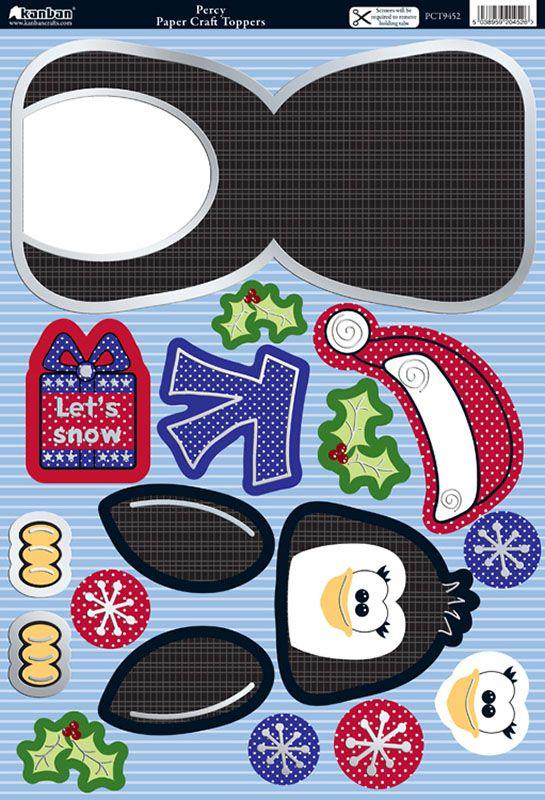 Image result for free rocker wobbler cards