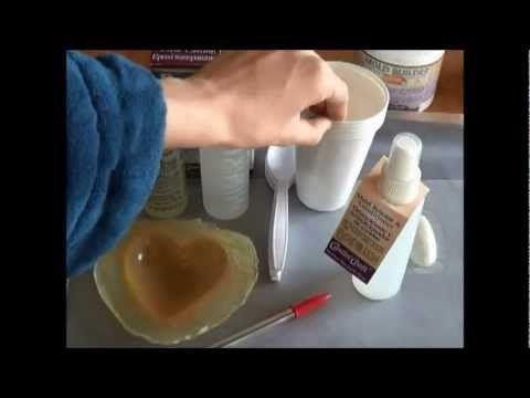 Resin Casting Tutorial - Preparation