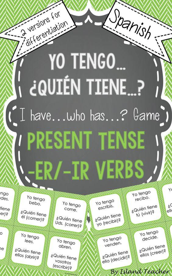 Spanish grammar help?