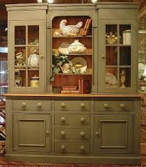 painted hutch - Google Search