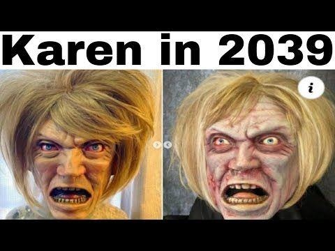 Ultimate Karen Memes 2 Youtube Karen Memes Memes Funny Gif