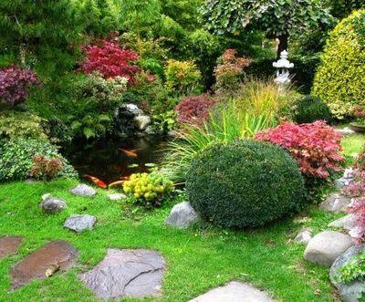 C'est le printemps, redémarrez votre Jardin - Côté Maison