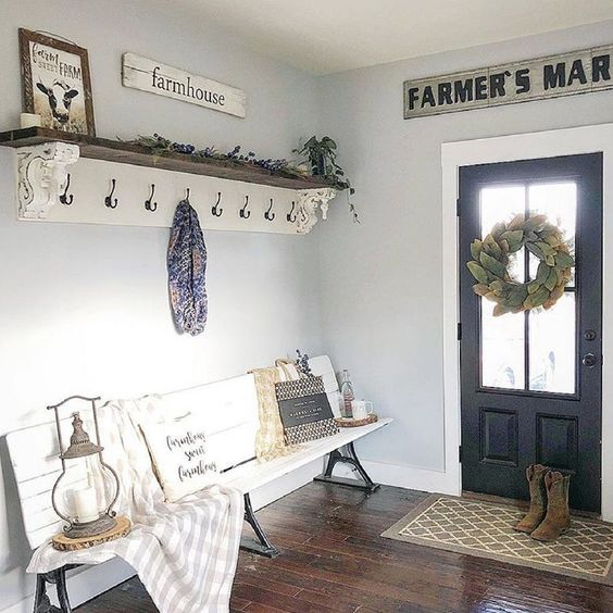 Amazing French Country Small Storage