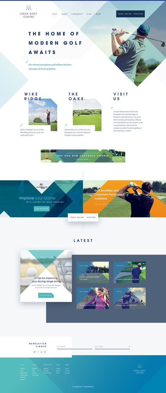 Website Design Development Services Top Web Design In Lancaster Pa Web Design Website Design Inspiration Modern Web Design