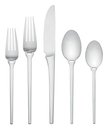Another great find on #zulily! Kobenstyle Five-Piece Place Setting #zulilyfinds