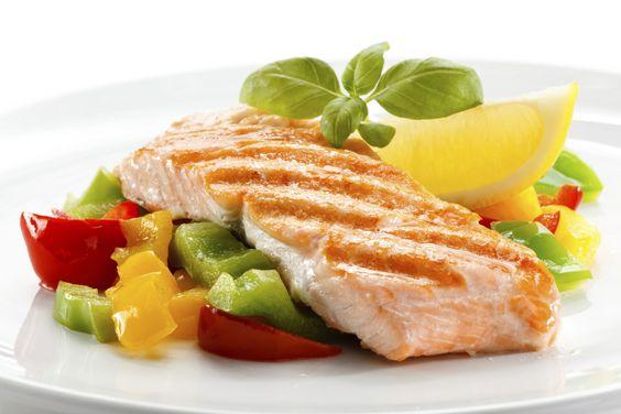 3 alimentos saludables para cenar - http://www.mujercosmopolita.com/3-alimentos-saludables-para-cenar.html