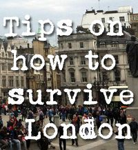 How to survive London – a guide for first time expats | Runawaykiwi, Expat in London