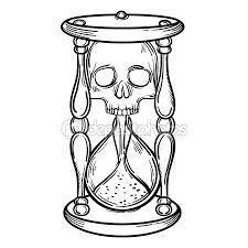 Image Result For Reloj De Arena Tatuaje With Images Hourglass