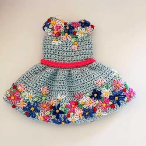 Kiz Cocuklari Icin El Orgusu Elbise Modelleri 2018 M Visible Com Baby Knitting Patterns Orgu Sapka Bebek Kazaklari