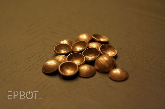 See a Penny, Pick It Up... And Make One Of These 19 Epic Crafts