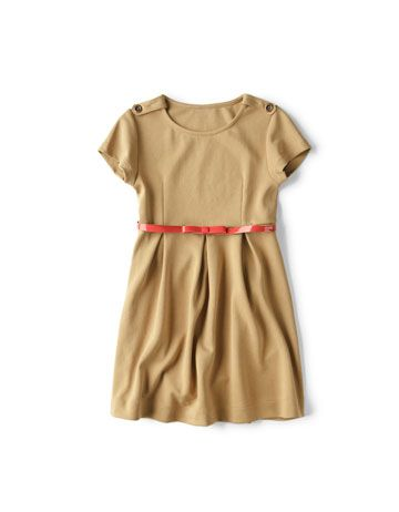 beautiful dress for little girl..