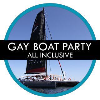 Hola a todos ... para aquellos que visitan Gay Ibiza este #Verano2015 #GayToursIbiza ofrece la mejor #fiestagay a bordo de un catamaran en Ibiza y es TODO INCLUIDO ... bebe y come tanto como desees mientras escuchas la mejor música de DJs de la isla. Hasta 200 chicos a bordo ... no te pierdas esta gran oportunidad y reserve aquí: http://www.gaytoursibiza.com/gay-tours-ibiza-gay-boat-party-formentera/