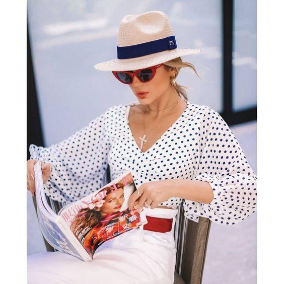 Encontre o acessório o ideal, bem como formato perfeito, com o guia do chapéu de palha, que apresenta as melhores dicas para você comprar um chapéu.