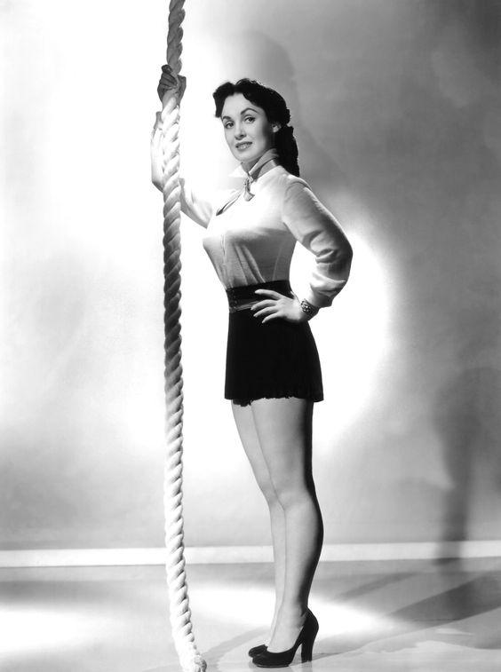 Susan Cabot 1927 1986 Actresses 1900 1969 Pinterest