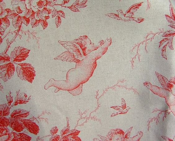 Pinterest the world s catalog of ideas for French toile fabric