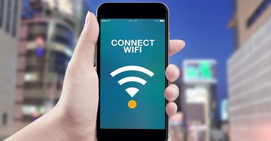 How To Get Wi Fi Without Internet Provider In 2020 Internet Providers Wifi How To Get