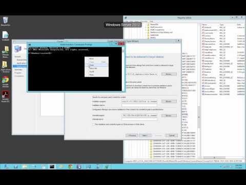 Sccm Application Packaging Adobe Reader Acrobat Dc Youtube