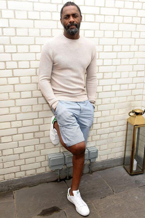 Stylish mens fashion