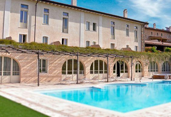 Chervò Golf Hotel & SPA San Vigilio - raj na ziemi