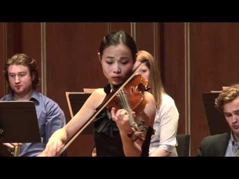 Mozart: Sinfonia concertante in E flat Major, K 364 - YouTube
